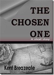 Chosen One_front cover